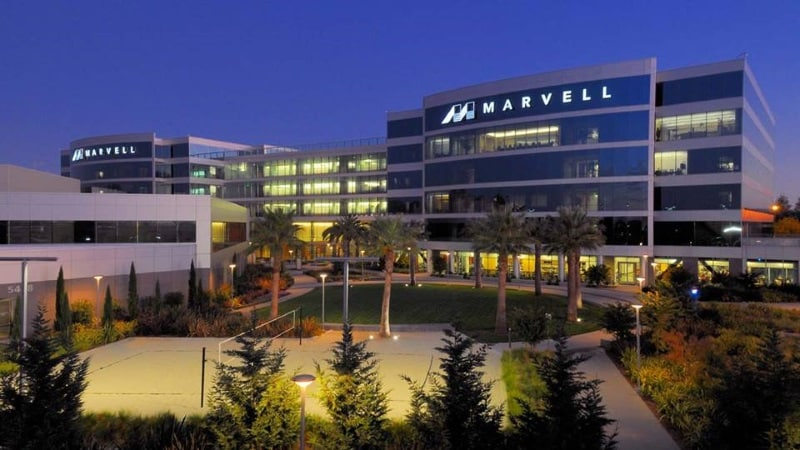 Marvell Technology to Buy Rival Chipmaker Cavium for $6 BillMarvell Technology to Buy Rival Chipmaker Cavium for $6 Billionion