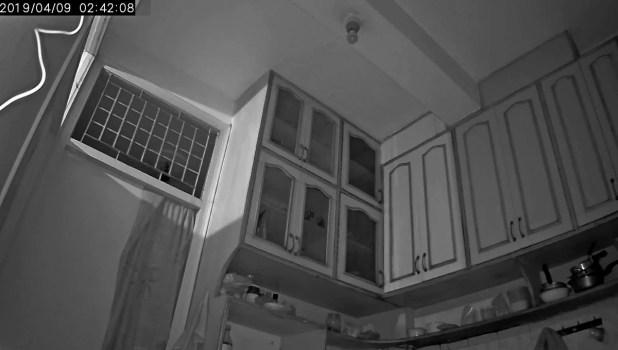 mi night camera sample Mi Security Camera