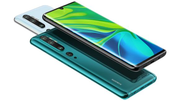 Image result for Mi Note 10 Pro