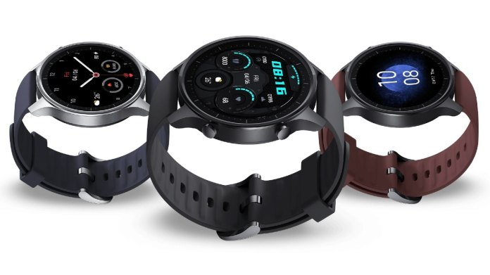 Mi Watch Revolve Price in India Drops Ahead of Tuesday's Mi Watch Revolve Active Launch