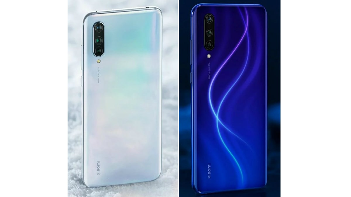 Xiaomi Mi A3 Tipped to Be Similar in Design to Mi CC9