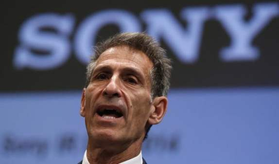 Sony Entertainment CEO Exiting to Become Snap Chairman