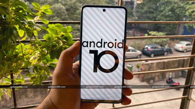 micromax in note 1 android 10 Micromax In Note 1 Review
