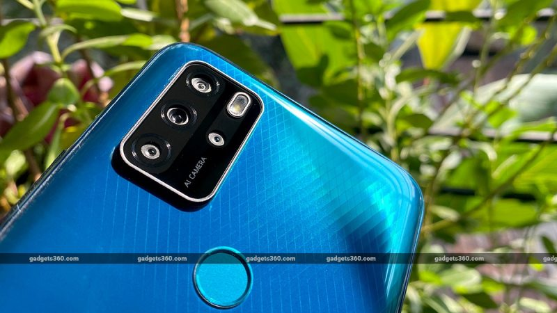 micromax in note 1 camera module gadgets360 Micromax In Note 1 First Impressions