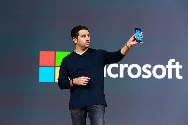 Image result for Microsoft Reportedly Working on Mobile Reboot With New Software and Hardware Ketan Pratap, 31 May 2017