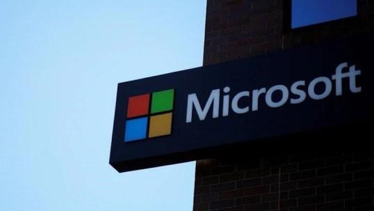 Microsoft Profit Up as Demand for Cloud Service Soars