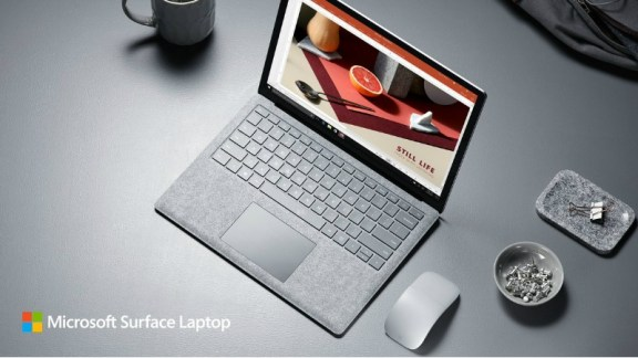 microsoft main1 1493739583086 - Microsoft introduced $999 Surface Laptop powered by Windows S 10.