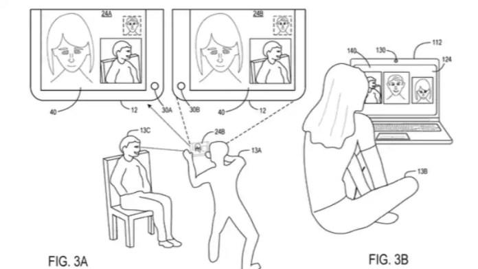 microsoft patent main Microsoft Patent