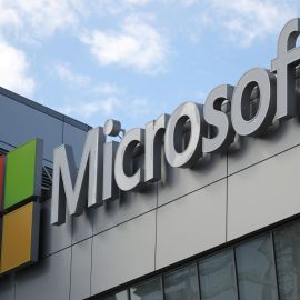 Microsoft Said to Be in Talks for $16-Billion Acquisition of AI Firm Nuance