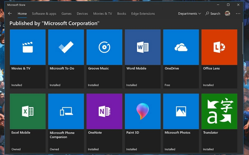 Image result for Microsoft Windows 10 Insider Preview Build 17711 Reveals Edge Browser, Fluent Design Updates