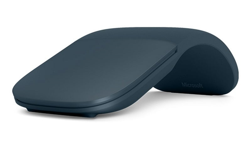 Microsoft Surface Arc Mouse Launched as a Companion for the Surface Laptop
