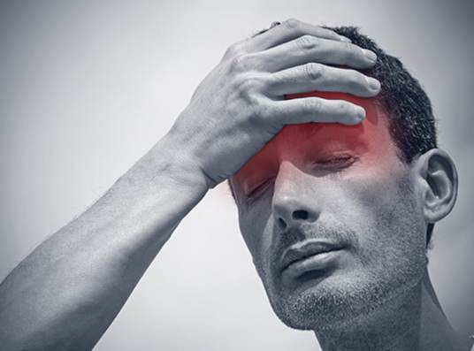New Wireless Patch May Ease Migraine Pain Without Drugs