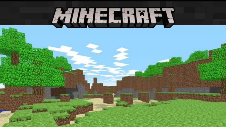 Minecraft Classic Released as Free Browser Game to Celebrate 10-Year Anniversary