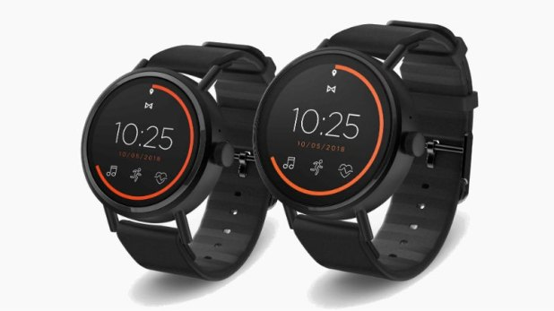 Misfit Vapor 2 Smartwatch With Built-in GPS, NFC Support Launched