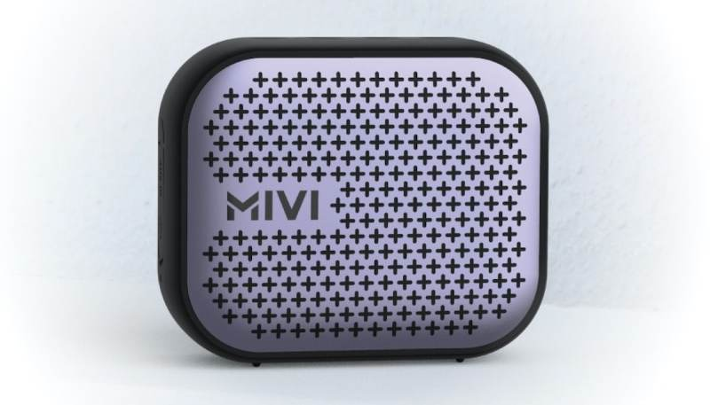 mivi roam2 speaker mivi roam