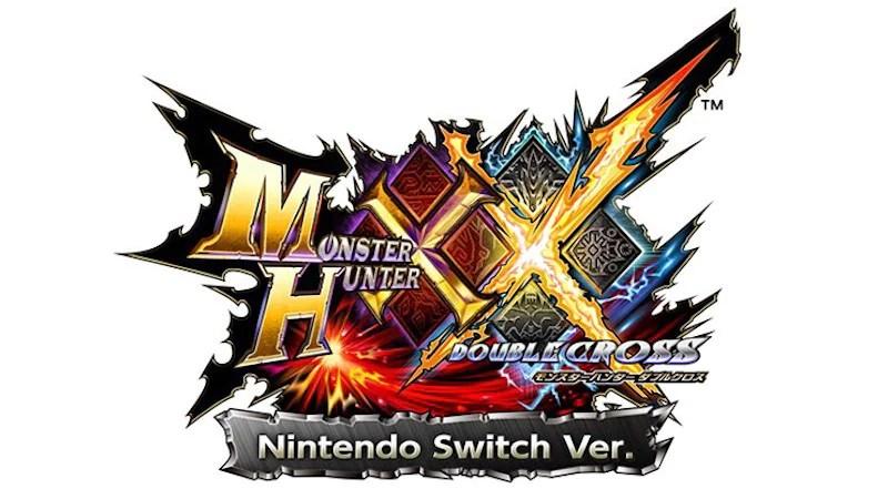Nintendo Gains $2.2 Billion in Market Value After Monster Hunter XX Announcement for Nintendo Switch