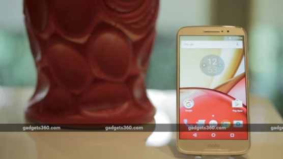 Moto M Goes on Sale on Flipkart With Launch Offers Including Up to Rs. 15,000 Discount on Exchange