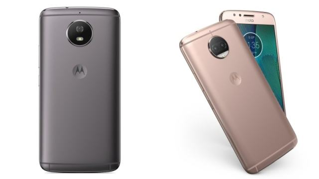 Image result for Moto G5 S plus