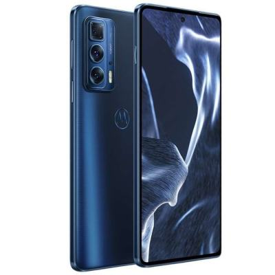 Motorola Edge S Pro Goes Official With 144Hz Display, Triple Rear Cameras