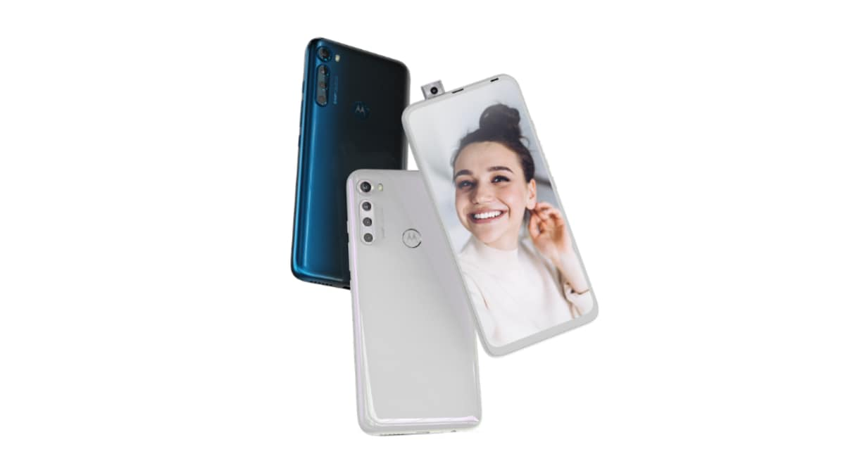Motorola One Fusion+ to Go on Sale Today at 12 Noon via Flipkart: Price in India, Specifications 5