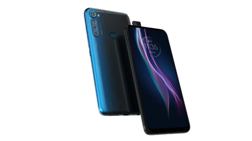 Motorola One Fusion+ Launching in India Today: Expected Price, Specifications, More 1