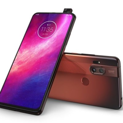 Motorola One Hyper Getting Android 11 Update: Report