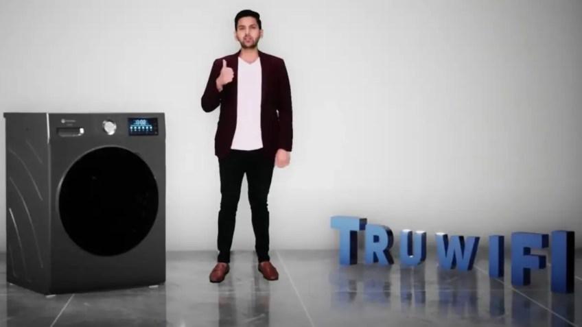 Motorola Smart AC, Refrigerator, Washing Machine Models Launched in India by Flipkart