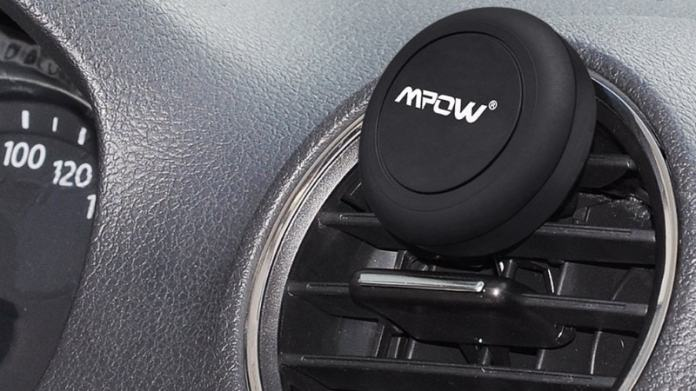 mpow ac mount amazon Smartphone Holder