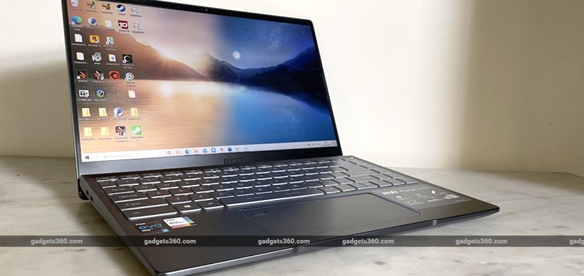 MSI Prestige 14 Evo Review: Portability, But at What Cost?