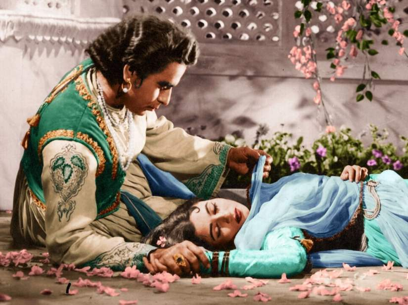 mughal and azam Mughal-e-Azam