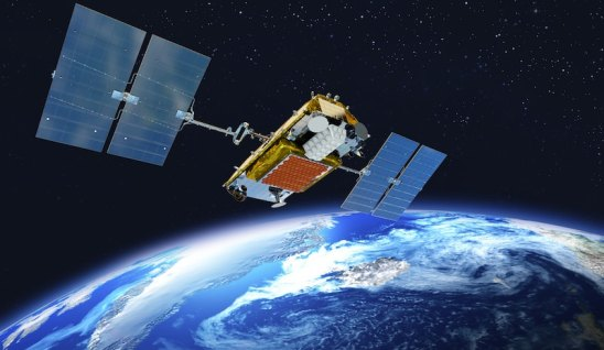 This Space Radio Could Help Track Every Flight in Real Time