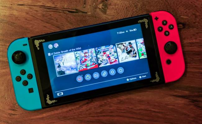 Nintendo Switch Games And Accessories Guide What To Get