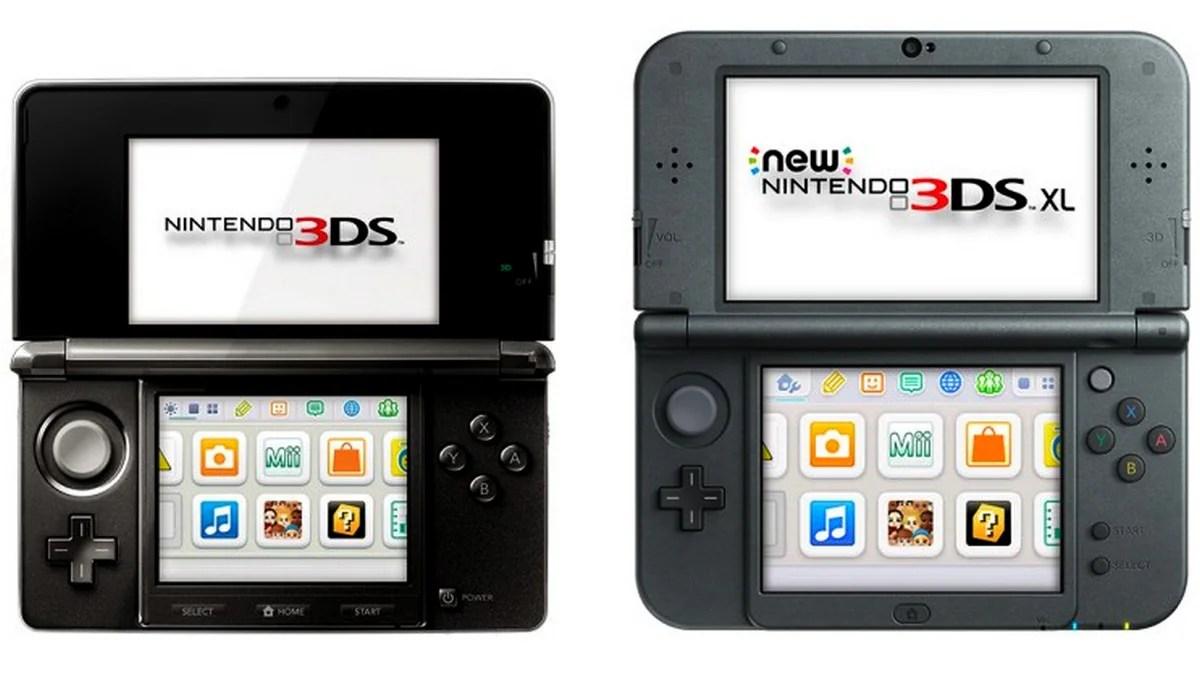 nintendo 3ds Nintendo Switch