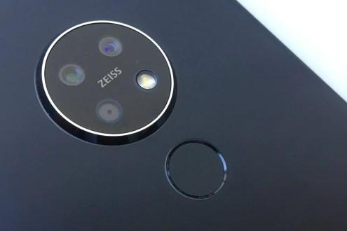 Image result for nokia 7.2 camera