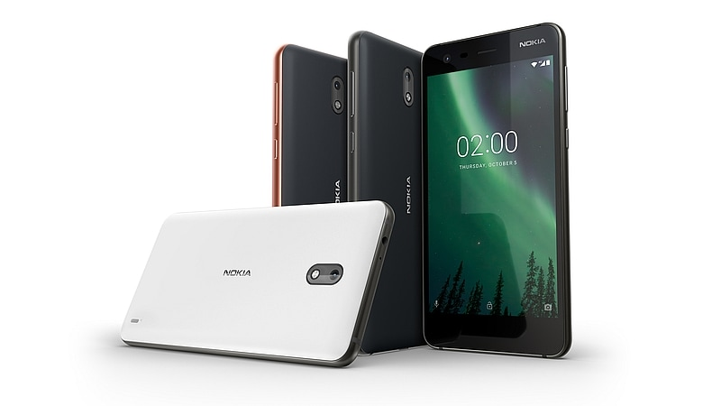 Nokia 2 Price in India Revealed, Goes on Sale on Friday Super offer