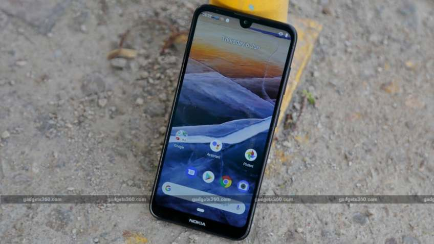 Nokia 3.2 Getting Android 11 Update in India