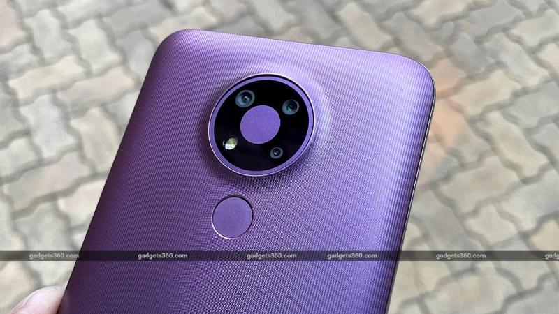 nokia 3 4 review camera module Nokia 3.4 Review
