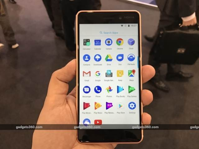 Nokia 6 Android 7.1.1 Nougat Update Gets Wider Rollout
