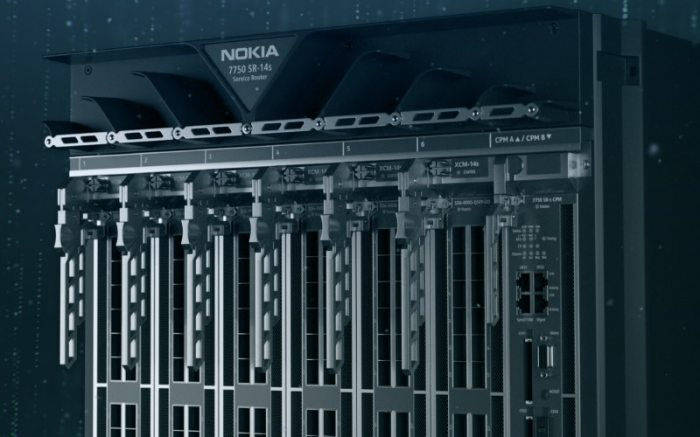 Nokia Seeks Core Router Boost With World's Fastest Network Chips
