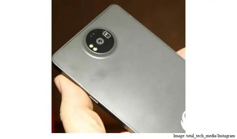 nokia 8 smartphone story2 Nokia 8 Smartphone