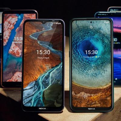 Nokia Smartphone Portfolio Gets Updated With 6 New Models