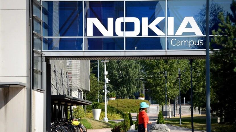 Nokia Adds Broadcom as Third 5G Chip Vendor to Diversify Supply 1