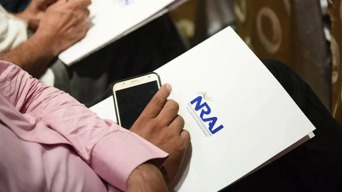 NRAI ने लॉन्च किया खुद का फूड डिलीवरी प्लेटफॉर्म, सबके लिए फायदेमंद
