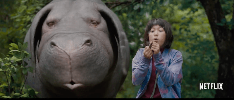 okja netflix screenshot okja