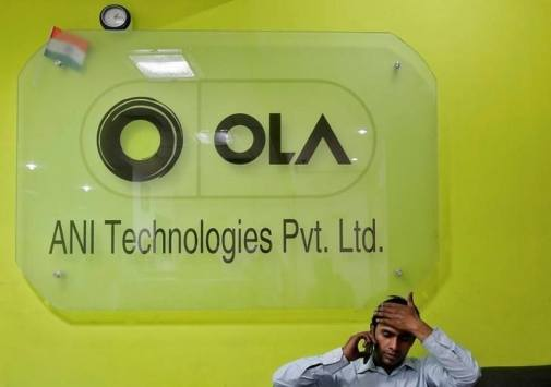 Demonetisation: Ola Partners With Banks, Oil Companies to Help Drivers Go Cashless to Buy Fuel