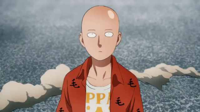 Image result for one punch man season 2