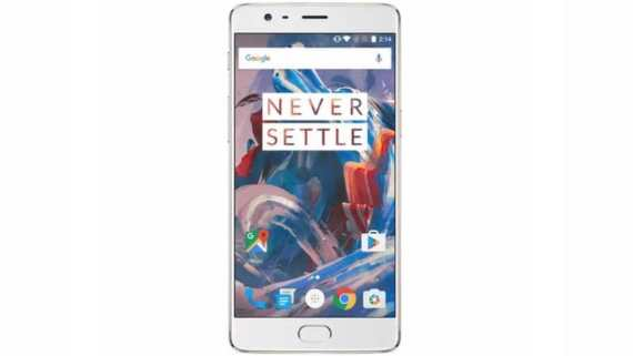 OnePlus 3 Gets Emergency Calling Feature With Incremental OxygenOS 3.2.8 Update