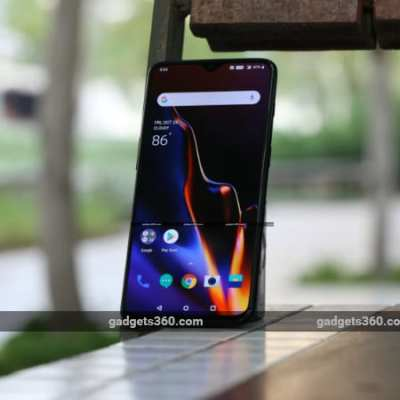 OnePlus 6, OnePlus 6T Getting New Update in India With Battery Improvement