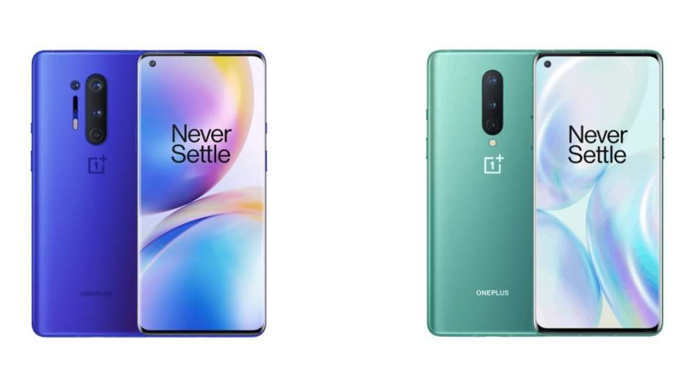 OnePlus 8 Pro vs OnePlus 8: Price, Specifications Compared | Technology News