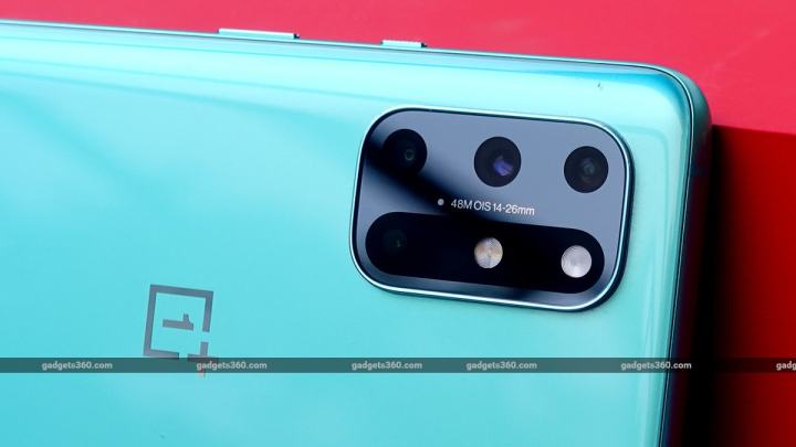 oneplus 8t review camera OnePlus